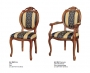 стул 9060 Modenese