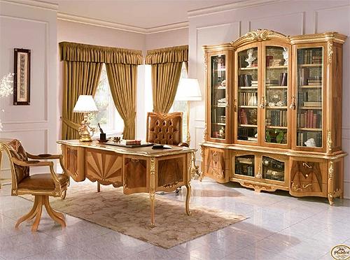 Барокко кабинет  (Barocco)