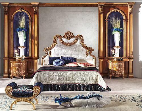 Decor Royal Bianchini