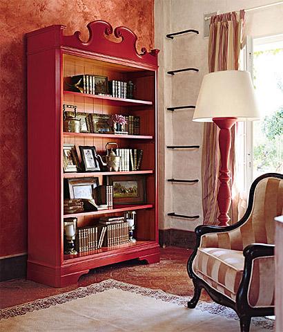 Библиотека 1481 Тонин